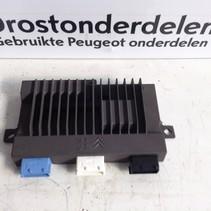 Radio amplifier 9825899680 Peugeot 3008/5008