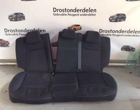 Back seat set