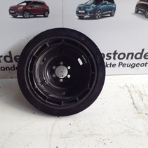Kurbelwellenscheibe 9808058180 Peugeot 308 1.2 (Motorcode HNZ HN01) 1623179280