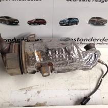 Katalysator+Roetfilter K684 9805783180 Peugeot 308 T9 (Motorcode 9HC)