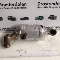 Catalytic converter K732 9823467180 Peugeot 2008 1.6 HDI (Engine code BH02, BHY)