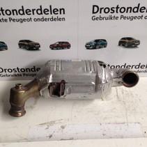 Katalysator K732 9823467180 Peugeot 2008 1.6 HDI (Motorcode BH02,BHY)