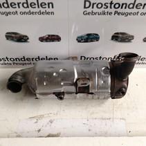 Katalysator K746 9822400080 Peugeot 3008 P84E 1.5 HDI 130PK (Motorcode YHZ)