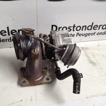 Turbo honeywell 9812723880 PEUGEOT 308 1.2 turbo