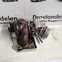 Turbo 9818479380 Peugeot 3008 P84E 1.2 (Motorcode HNY)