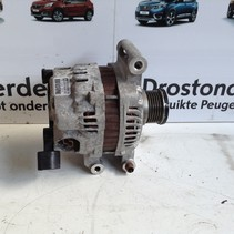 Lichtmaschine Peugeot 207 1.6 V75769568002, CL8 MITSUBISHI