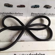 Portier Rubber 4drs 9673084680 Links-Voor Peugeot 2008