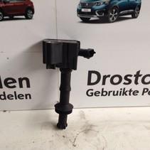 Ignition coil 9808653680 Peugeot 3008 P84E 1.2 THP 130pk