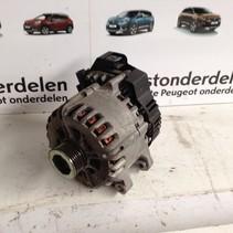Alternator 9807995580 Peugeot 308 Valeo 12V Start stop dynamo