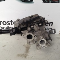 EGR VALVE Valeo 9807369980 Peugeot 208 1.6 hdi