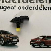 Turbo pressure sensor 9675333080 Peugeot 308 1.2 THP (Engine code HNY)