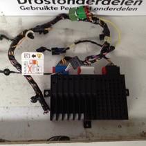 JBL RADIOVERSTERKER 9803083980 PEUGEOT 208