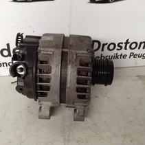 alternator 9810525380 PEUGEOT 208 cl15 12v valeo