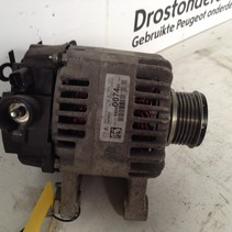 Lichtmaschine DENSO 9806007480 CL8 + 14v PEUGEOT 308 T9