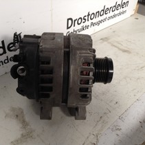 alternator 9810525380 PEUGEOT 3008 P84E cl15 12v valeo