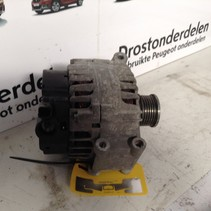 Alternator 9666997980 Peugeot 308 Valeo CL15 12V