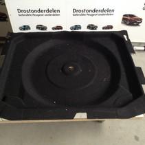 Trunk under mat 98100463ZD Peugeot 3008 P84