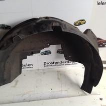 Rear wheel well 9810125580 peugeot 3008 P84E