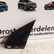 Sierlijst Driehoek Linker-Voor-Scherm 9678382180 Peugeot 2008