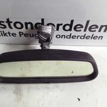 rear view mirror 96864409xt peugeot 2008 (8153LN)