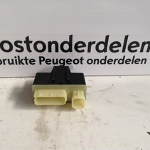 Relay / Fuse box 9801916680 Peugeot 3008 P84E