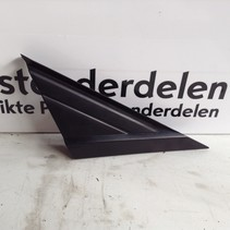 Trim molding Triangle Right-Front-Screen 9811262080 Peugeot 3008 P84E