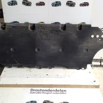 Cover plate bottom bottom plate right for 9830303180 Peugeot 3008 P84E