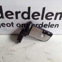 Lucht Massameter 9677093080 Peugeot 3008 P84E 1.5 HDI (Motorcode YH01)