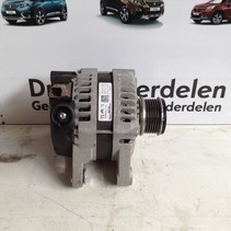 Alternator 9820893880 Peugeot 3008 P84E Denso CL15 14V start stop