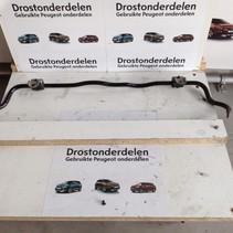 Stabilisator vom Hilfsrahmen 9674746380 Peugeot 208