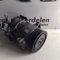 Air conditioning pump 9675655880/9675659880 Peugeot 208 Denso