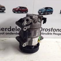 Air conditioning pump 9675657880/9809274880 Peugeot 308 T9 Valeo