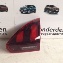 Taillight Right in Tailgate 9814757280 Peugeot 2008
