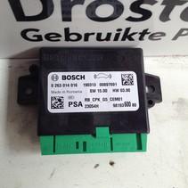 PDC Module 9819360080 Peugeot 5008 P87E