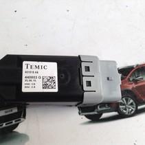 Window module Temic 440803G 2DRS Peugeot 207CC Cabriolet
