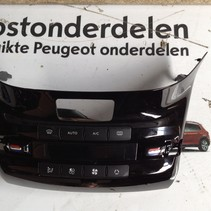 Air Conditioner Display 98195706XU Peugeot 2008