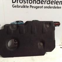 Cover plate Motor 9808963280 Peugeot