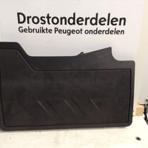 Cover plate Engine 9825492380 Peugeot