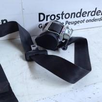 Veiligheidsgordel Rechts-Voor 96828001XX Peugeot 308CC  cabriolet