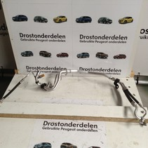 Air conditioning pipe 9678270580 Peugeot 308 T9