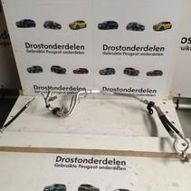 Aircoleiding 9678270580 Peugeot 308 T9