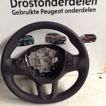 Steering wheel 98084115ZD Peugeot 208