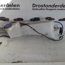 Windscreen washer reservoir 9826400780/9810819180 Peugeot 3008 P84E