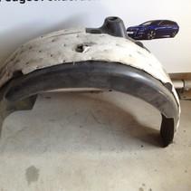 Rear wheel well 9673797380 Peugeot 208