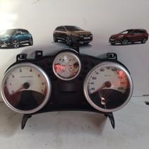 Odometer 9662903880 Peugeot 207