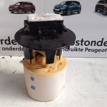 Fuel pump 9677816480 Peugeot 308 T9 1.6 HDI diesel (BHZ)