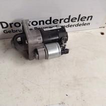 Starter motor 9674077280 Peugeot 5008 P87E
