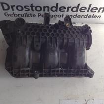 Inlaatspruitstuk 9802101480 Peugeot 3008 P84E