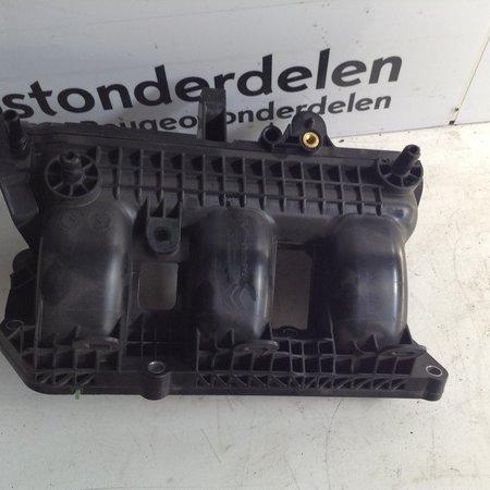Intake manifold 9807095880 Peugeot 208