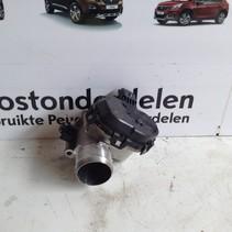 Throttle body 9830171480 Peugeot 3008 P84E